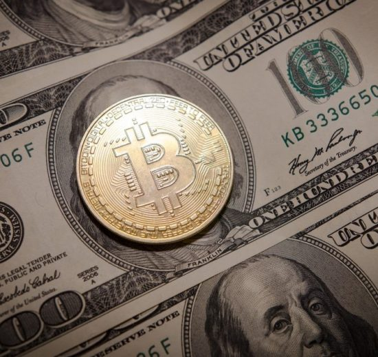 Start Trade Bitcoin Today